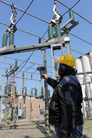 Recherche de défaut électrique capacitif à moyenne et haute tension