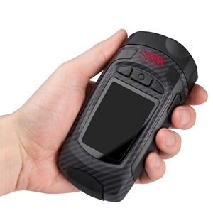 Thermographie infrarouge Caméra thermique permettant la recherche de points chauds dans l'industrie armoires électriques, roulements, purgeurs vapeur